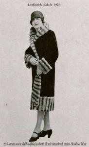 1928--autumn-coat-in-silk-Peco-plush.