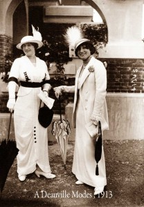 A-Deauville-Modes-,-1913