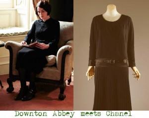 Downton-Abbey-meets-Chanel
