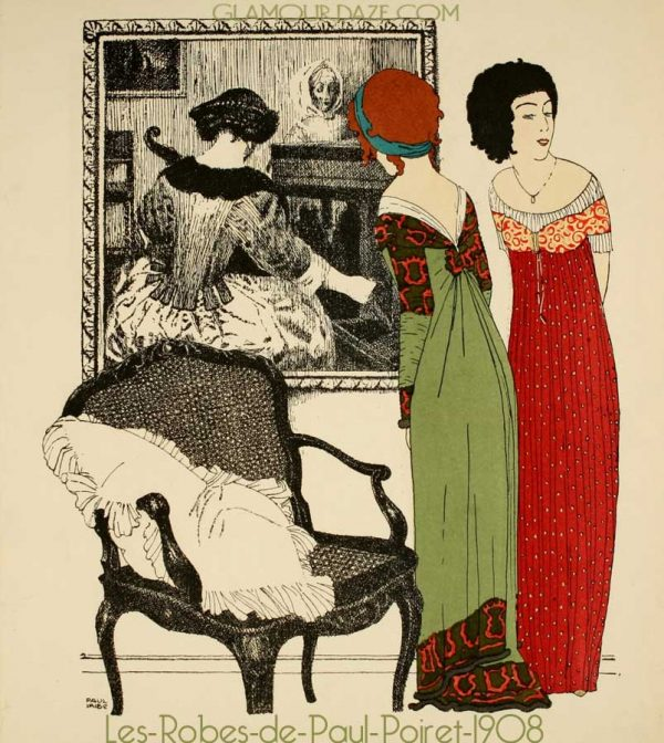 Les-Robes-de-Paul-Poiret-1908