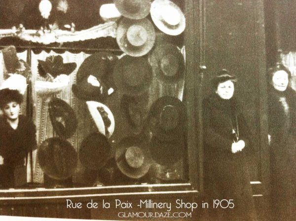 Rue-de-la-Paix--Millinery-shop-in-1905