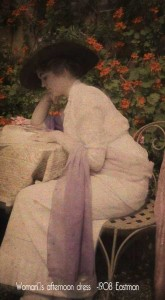 Woman's-afternoon-dress---1908-Eastman