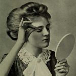 1910 – Seven Secret Edwardian Beauty Hints