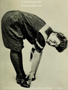 1910---Seven-Secret-Edwardian-Beauty-Hints--waistlines
