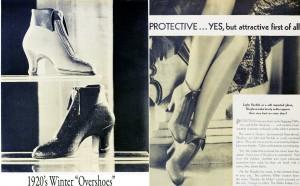 1920s-Winter-overshoes