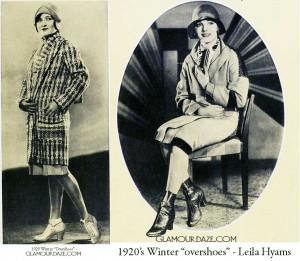 1929-Winter-Overshoes