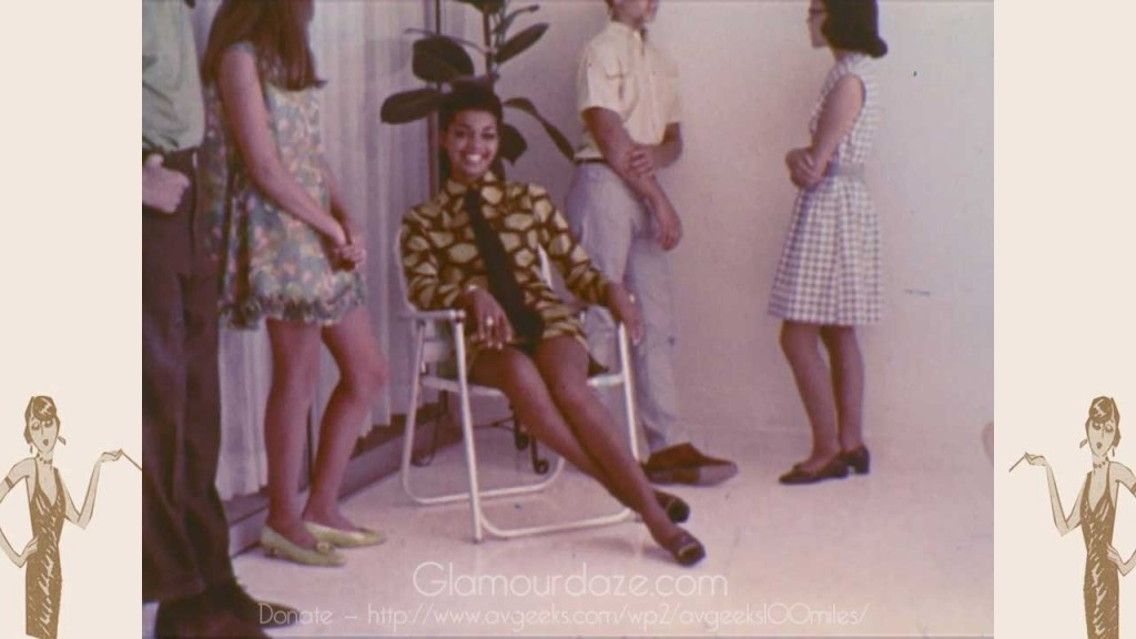 1960s-beauty---correct-posture