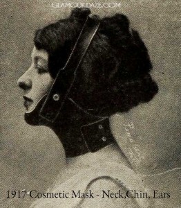 3-1917-Cosmetic-Mask---neck-cin-and-ears