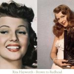 1940's Hairstyles – Change your color and become a star!