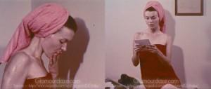 Vintage-1960's-Makeup-Tutorial-Film---Beauty-Health