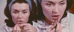 Vintage-1960's-Makeup-Tutorial-Film20---lipstick-tricks
