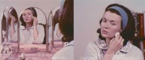 Vintage-1960's-Makeup-Tutorial-Film9---powder