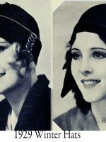 Winter-hat-styles-for-winter-1929