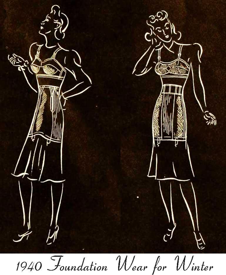 2-1940-Foundationwear---Formfit-and-Vassarette