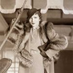 1930s Fashion on a budget – Secret Tips from Claudette Colbert
