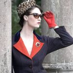 Irish Vintage Fashion to keep you warm in Style