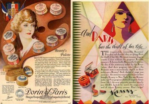 1920-Dorin-and-Krasny-paste-rouge---Cosmetics-and-Skin