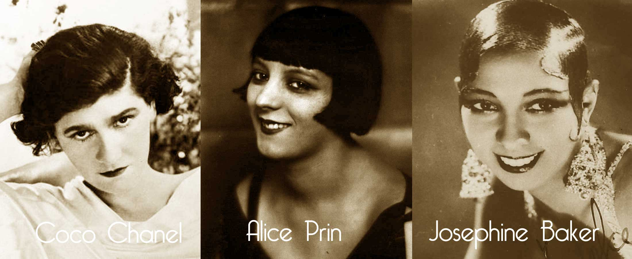 The Beauty Secrets of 1920s Parisian Women | Glamourdaze