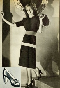 1940s-Winter-Fashion-Dress---Rita-Hayworth-1942-C