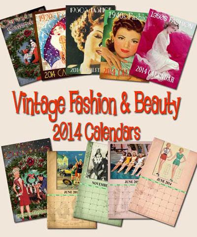 2014-Vintage-wall-calendars