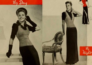 4-1940s-Fashion-Report---Winter-Styles-for-Christmas-1941--Jerkin