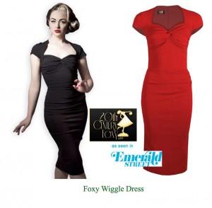 Foxy--Wiggle-Dress---20th-Century-Foxy