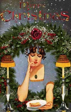 vintage-christmas-cards--glamourdaze10