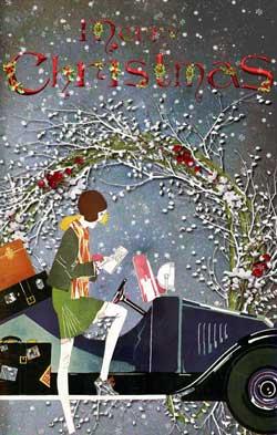 vintage-christmas-cards--glamourdaze12