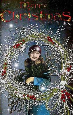 vintage-christmas-cards--glamourdaze14
