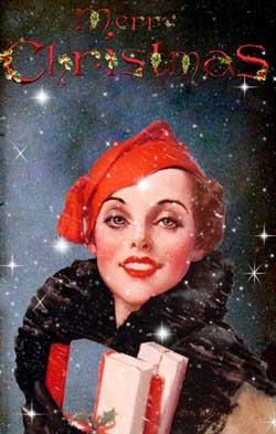 vintage-christmas-cards--glamourdaze15