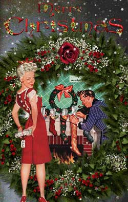 vintage-christmas-cards--glamourdaze9