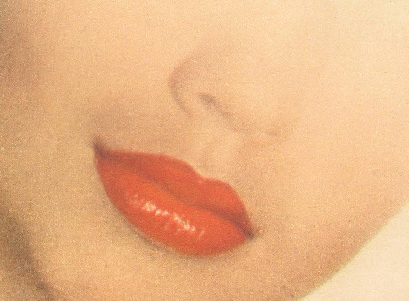 1950's lipstick