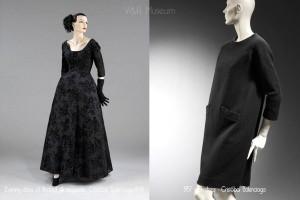 1950s-couture-dresses--Cristóbal-Balenciaga