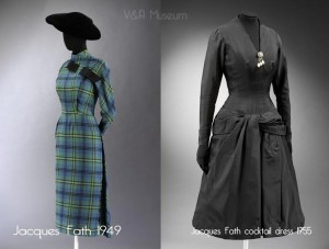 1950s-couture-dresses---Jacques-Fath-