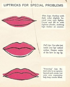 3-Seven-Steps-to-a-Mad-Men-Makeover---How-to-shape-the-lips