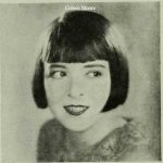 1920s Hairstyles – Colleen Moore changes her Coiffure in 1929