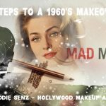A Mad Men Makeover – by Top Hollywood Makeup Artist