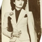 1940 Fashion – Sophisticated Day Suits