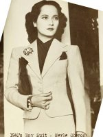 1940s-day-suit---Merle-Oberon