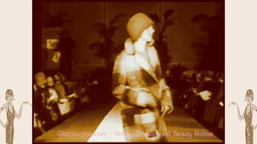 6-1920s-Fashion---Catwalk-Show-from-1928