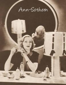 Ann-Sothern