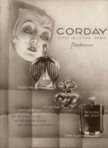Corday-Femme-du-Jour