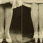1920s Fashion – Flappers! Look to your Legs!