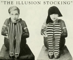 1920s-fashion-hosiery---Illusion-stockings