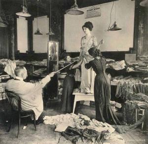 A-La-Recherche-D'un-Model-Nouveau---1910s-fashion