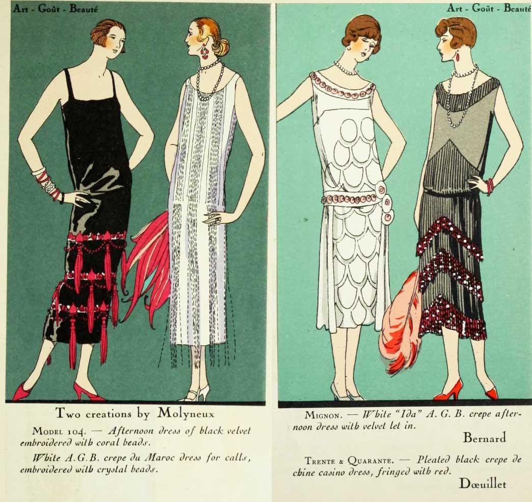 Glamour Magazine Fashion Articles