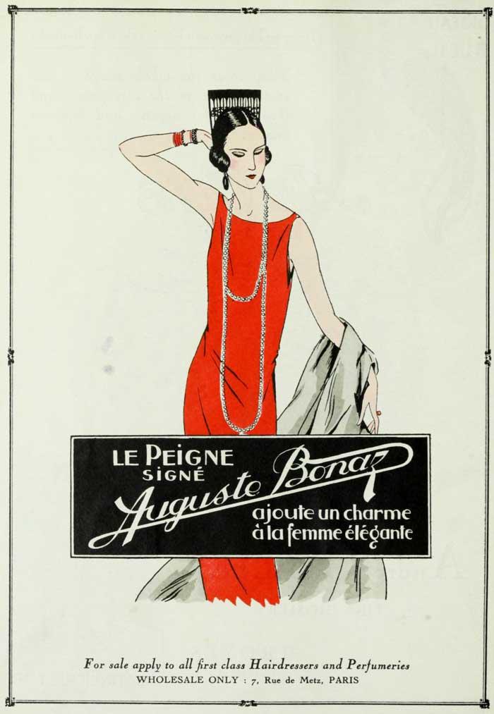 1920s Fashion Articles Stunning-1920s-fashion