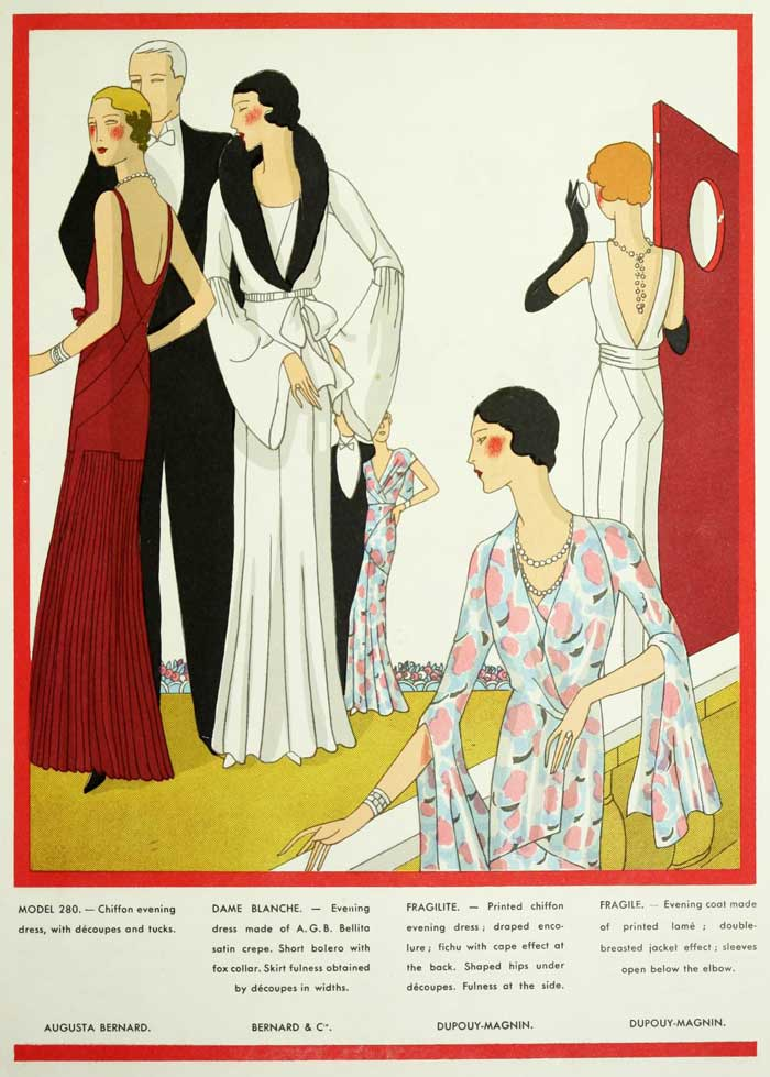 1920s Fashion Articles Stunning-1920s-fashion