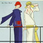 Art-Goût-Beauté – Stunning 1920s fashion magazine online!