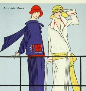 Art-Gout-Beaute---1920s-fashion---Doeuillet-and-Premet---feature